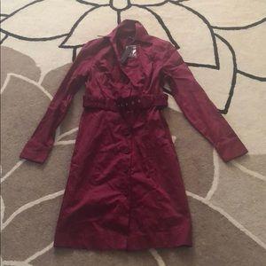 New Limited Button Down Shirt Dress 0